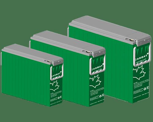 Sealed Lead Carbon Batteries